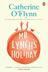Mr Lynch's Holiday Kindle Edition