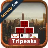 TriPeaks City