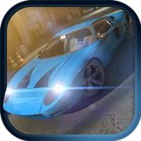 Ford GT Super Car Parking Test Simulator