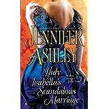 Lady Isabella's Scandalous Marriage: 2 (Mackenzies Series)