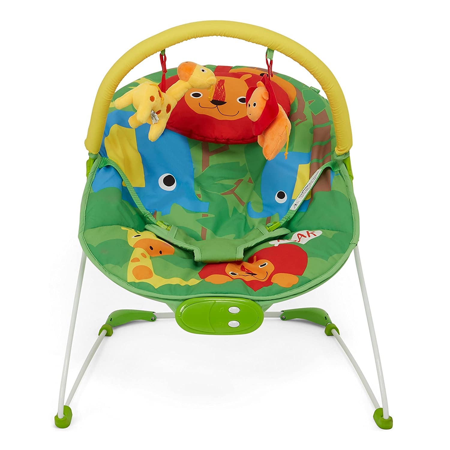 Mothercare Bouncer Safari Amazon Baby