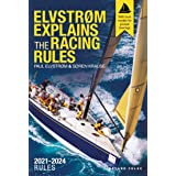 The Racing Rules of Sailing Explained: 2021-2024 Rules (with Model Boats)