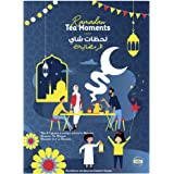 Lipton Ramadan Kalender Thee - 60 zakjes - 1 kalender