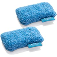 E-Cloth Fresh Mesh Pad, Polyester, Blue, 2 Pack