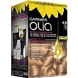 Garnier Nutrisse Creme Coloración Nutritiva Permanente, Tinte ...