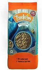 Truefarm Foods Organic Flaxseed Powder, 250g