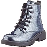Geox J Casey Girl G, Ankle Boot Bambina