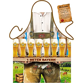 Grill-Sch/ürze David Michelangelo Grill Koch K/üchensch/ürze Sch/ürze Set geil bedruckt mit Gratis Griller-Urkunde