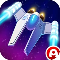 Scroll Shooter - Space Battle