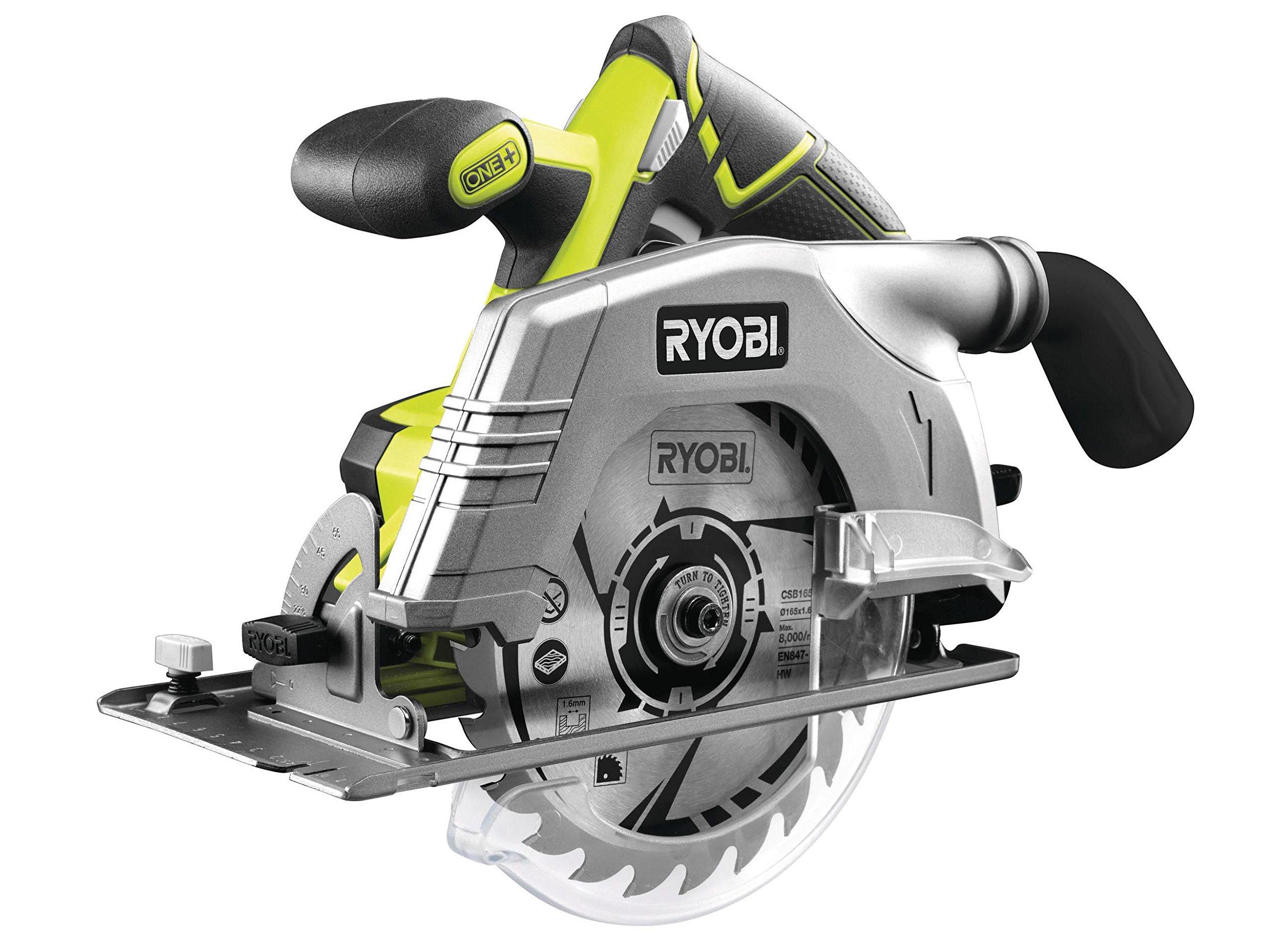 Ryobi 4892210117304  18 V