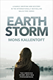 Earth Storm: The new novel from the Swedish crime-writing phenomenon (Malin Fors)