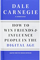 How to Win Friends and Influence People in the Digital Age Taschenbuch