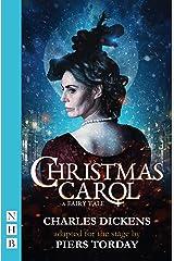 Christmas Carol: A Fairy Tale (NHB Modern Plays) Paperback