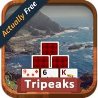 TriPeaks Landscapes