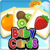 Baby Cards Fruits