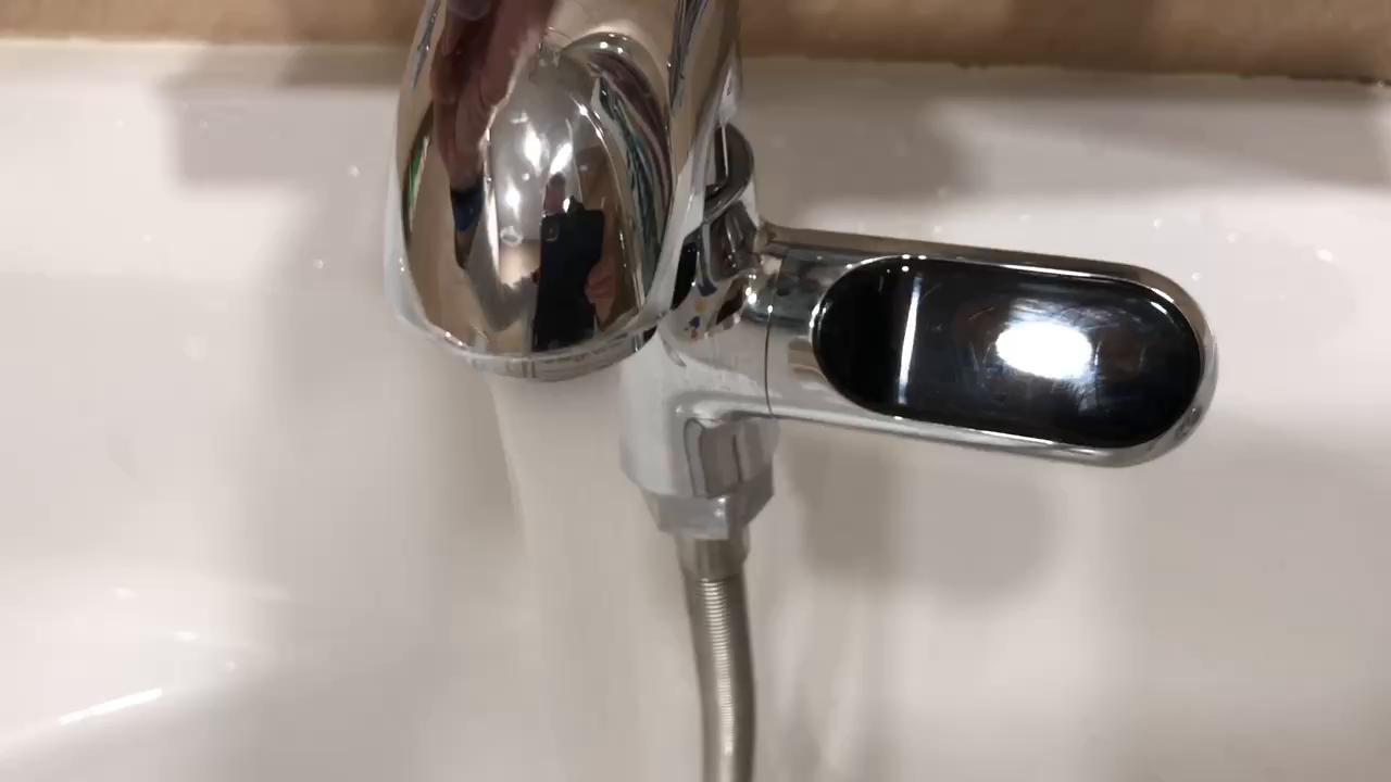 Decdeal Pantalla LED Digital de Temperatura de la Ducha 0~100 ℃ Term/ómetro de Agua para Ba/ño de Beb/é Pantalla Celsius//Fahrenheit Pantalla giratoria de 360 /°