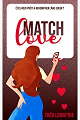 Match Love Format Kindle