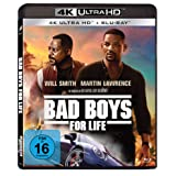 Bad Boys for Life (+ Blu-ray) [4K Blu-ray]