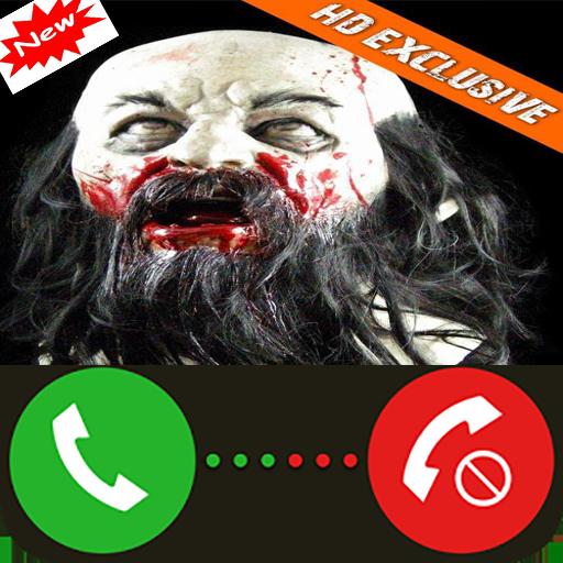 Halloween Bloody Killer Prank Call 2018