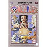 One piece. New edition (Vol. 13)