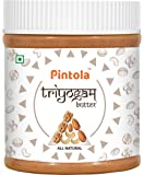 Pintola All Natural Triyogam Butter (350g)
