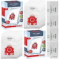 Genuine Miele FJM HyClean Vacuum Cleaner DUST BAG (x8)
