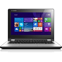 Lenovo Yoga 2-11 29,5 cm (11,6 Zoll HD LED) Convertible Ultrabook (Intel Pentium N3520, 2,0 GHz, 4GB RAM, 500GB HDD…