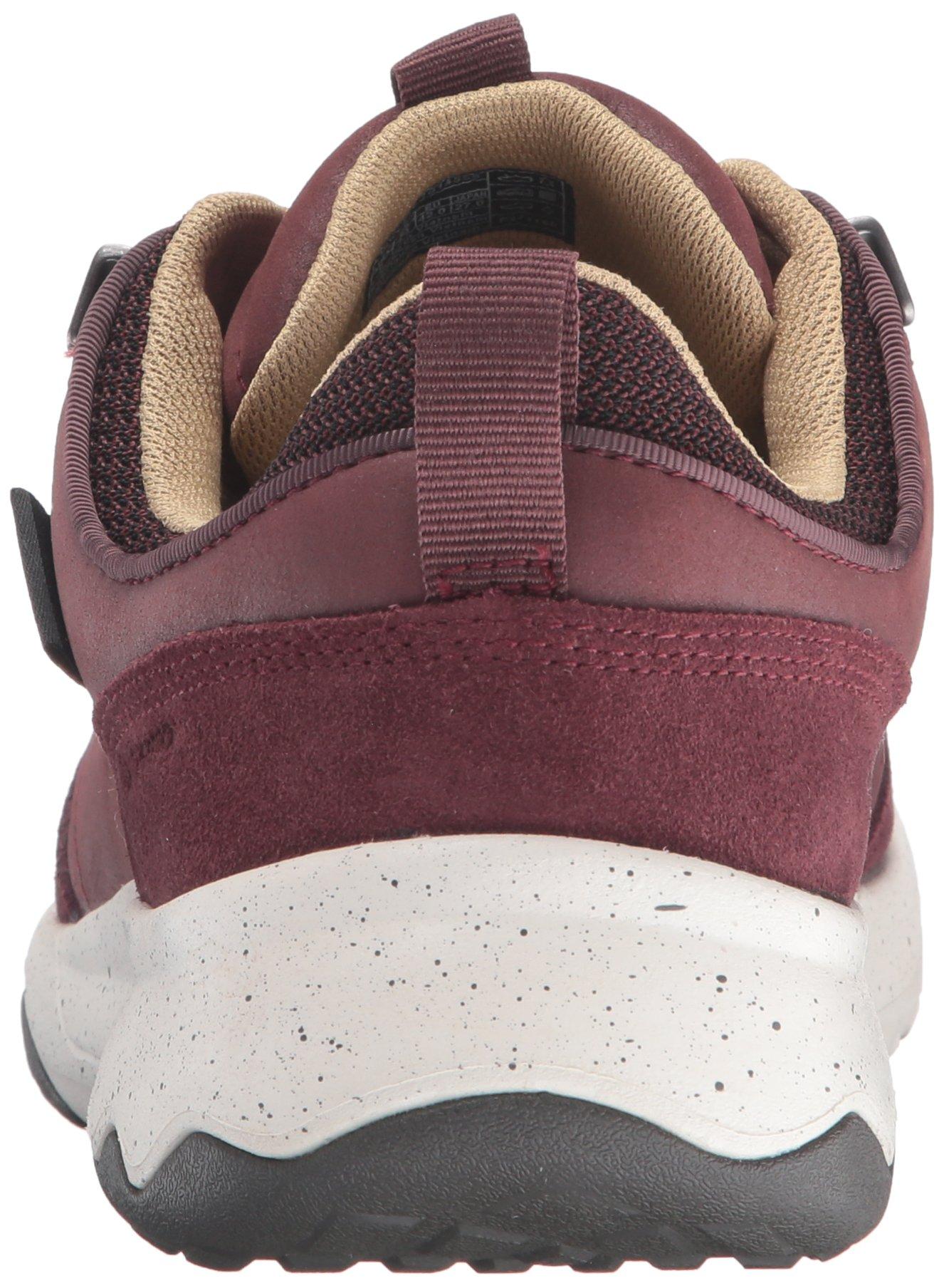 1b5f0e63ed13c0 Teva Men  s M Arrowood Lux Wp Low Rise Hiking Shoes - UKsportsOutdoors