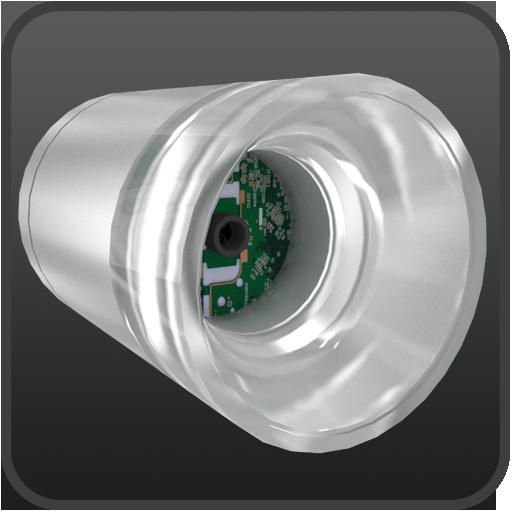 JCAM - Usb-cam-software