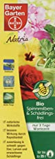 Bayer 79464959 Bio Spinnmilben & Schädlingsfrei für Garten Obst und Gemüse, 250 ml