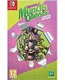 Oddworld Munch's Oddyssee Edition Limitée (Nintendo Switch)