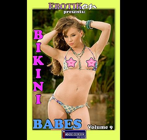 XXX Sex Images amateur girls in skimpy bikinis