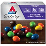 ATKINS ENDULGE CANDY,CHOC PNUT, 5/1.2 OZ
