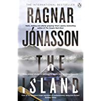 The Island: Hidden Iceland Series, Book Two (English Edition)