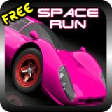 Space Run : A 3d Car Runner game
