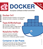 c't wissen Docker: Komplexe Software einfach einrichten