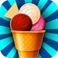 Crème Glacée 3D: Jeu De Cuisine