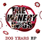 DOG YEARS EP