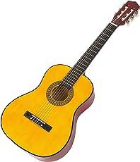 Music Alley MA-34-N Chitarra Acustica