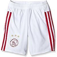 adidas, Pantaloni Corti Bambino Ajax Home Replica