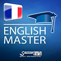 ENGLISH MASTER - Video Course Part 1