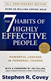 Seven habbits of highly effective People E books Unbound (powerful lesson) - (In Englisher)