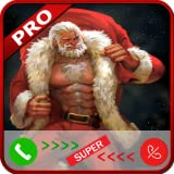 Live video call Santa Christmas Pro 2018