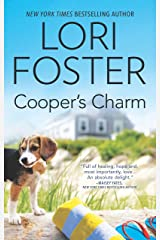 Cooper's Charm Kindle Edition