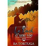 Le ranch d'une vie (Le Leanin' N t. 1)