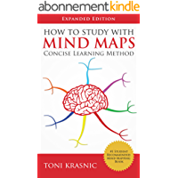 How to Study with Mind Maps: The Concise Learning Method for Students and Lifelong Learners (Expanded Edition) (English…
