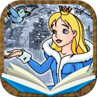 Tale of The Snow Queen