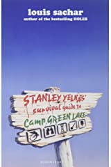 Stanley Yelnats' Survival Guide to Camp Green Lake Paperback