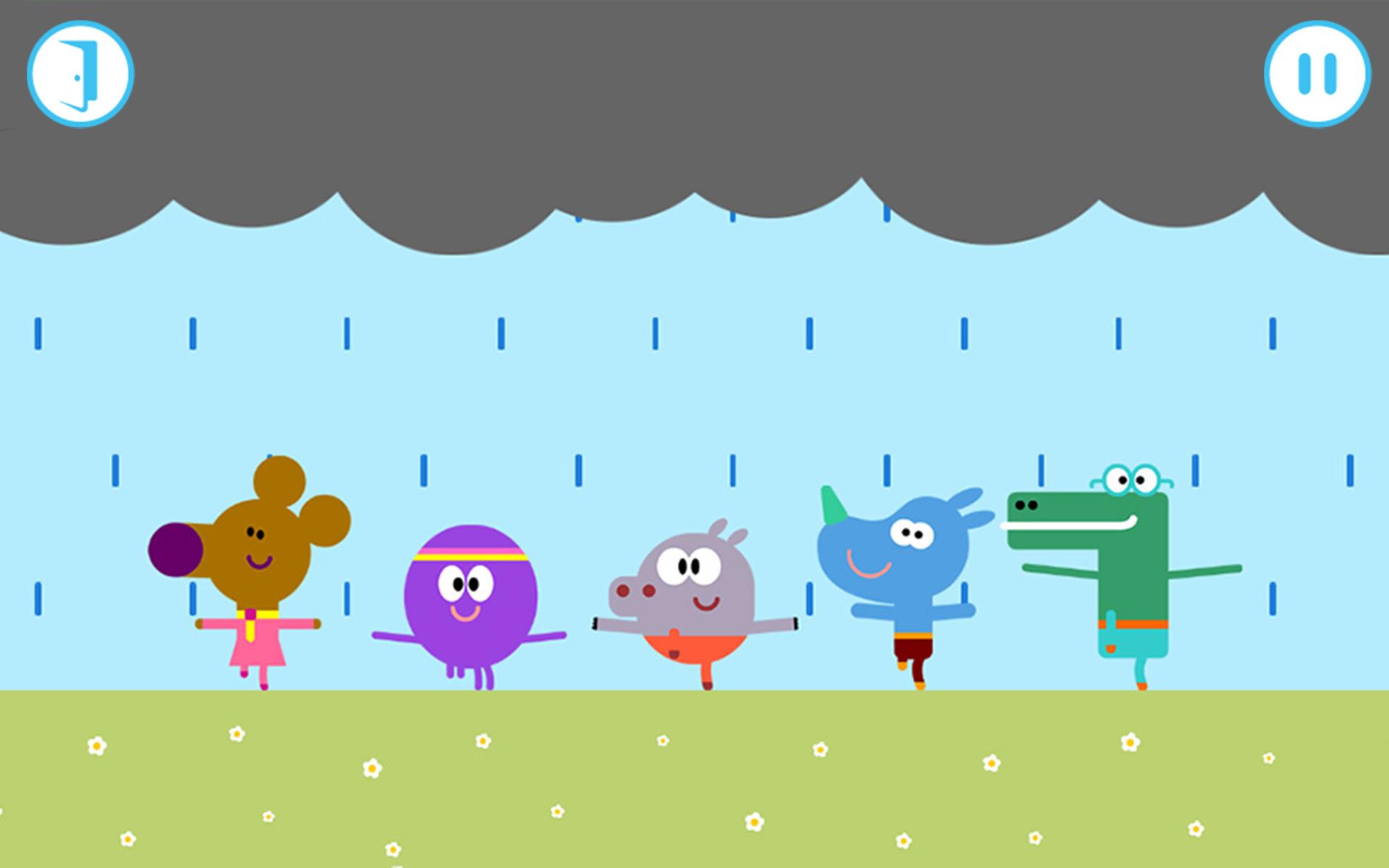 Image of Hey Duggee: The Big Outdoor App