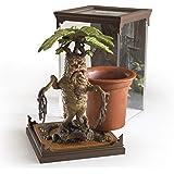 La Noble Collection Créature Magique # 17-Mandrake